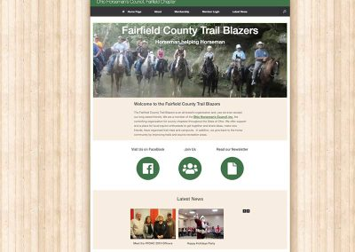 Fairfield Chapter of the Ohio Horseman's Council